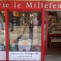 Librairie le Millefeuille