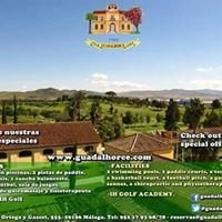 Real Guadalhorce Club Golf