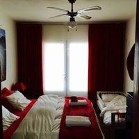 """Chambres d'hôtes """"Les cinq éléments"""" à Lanzarote"""