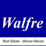 Walfre Real Estate