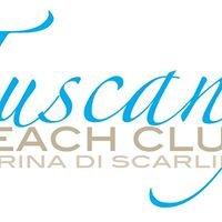 Tuscany beach club