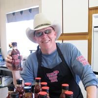 Ranch Hand BBQ - the Sauce