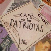 Café de Los Patriotas