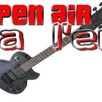 Open Air a l' En