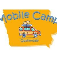 Mobile Camp - Quakerdale