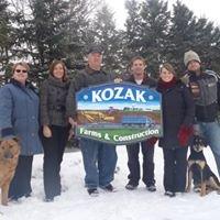 L. Kozak Construction
