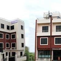 Mirage Inn Pvt.Ltd. -  Lumbini, Nepal