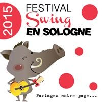 Festival Swing Sologne - Swing 41