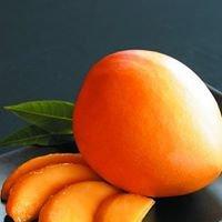 I love Honey Gold Mangoes