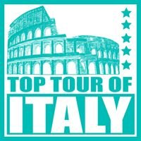 Top Tour of Italy - private tours of rome & italy shore excursions