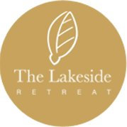 The lakeside retreat