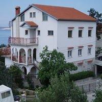 Apartmani Klara Crikvenica