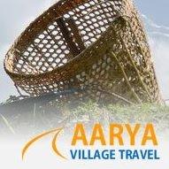 Aarya Village Travel
