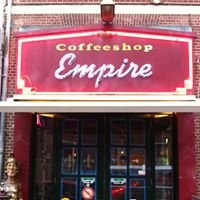 Coffeeshop Empire