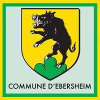 Commune d'Ebersheim