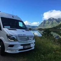 Arctic Buss Lofoten