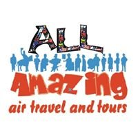 All Amazing Air Travel and Tours, Inc.