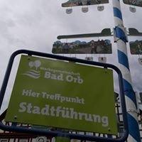 Gästeführergilde Bad Orb