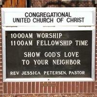 Newton Congregational UCC