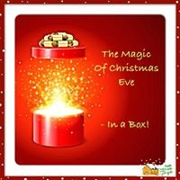 The Magic of Christmas Eve - In a Box