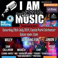 I AM MUSIC Festival