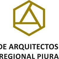Colegio De Arquitectos Piura