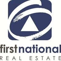 First National Real Estate Rod Jones