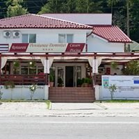 Hotelul Domnitei - Pensiunea Domnitei