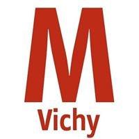 La Montagne Vichy