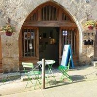 Office de tourisme de Caylus