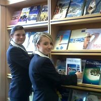 Travel & Tourism - Worcester College of Technology