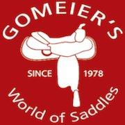 Gomeiers World of Saddles