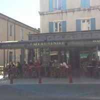 Café du Centre Anduze