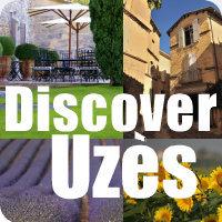 Discover Uzès