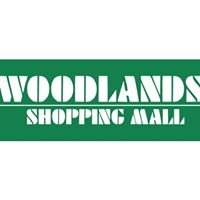 Woodlands Shopping Mall