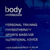 Body Architecture Personal Training & Physiotherapy