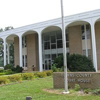 Towns County, Georgia