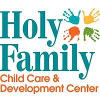 Holy Family Child Care & Development Center