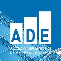 ADE - Asociación Dirigentes de Empresa
