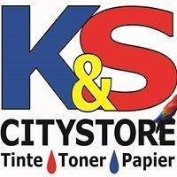 K&S Citystore Karlsruhe