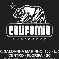 California Skateshop