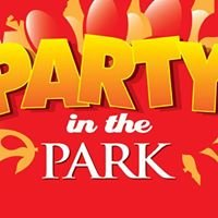 Pop Party in the Park