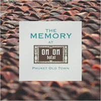 The Memory at OnOn Hotel - Phuket Old Town