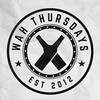 Wah Wah Thursdays