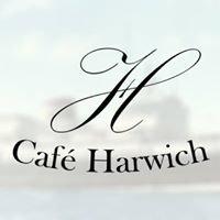 """Café Harwich """"De Aardappel"""""""