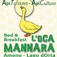 Apicoltura - Agriturismo l'Oca Mannara