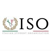 Italian Student Organization - ISO CBS