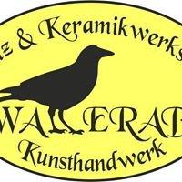 Holz- und Keramikwerkstatt Wallerab