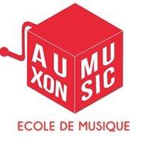 Auxon Music Ecole de musique