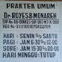 Dr.R.Monareh